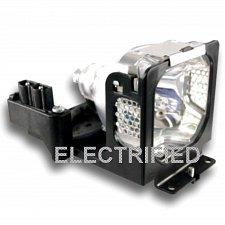 Buy SANYO POA-LMP66 POALMP66 LAMP IN HOUSING FOR PROJECTOR MODEL PLCSE20