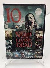 Buy 10movie DVD Candace HILLIGOSS Agnes MOORHEAD Madge BELLAMY Vincent PRICE PIRANHA
