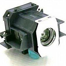 Buy ELPLP35 V13H010L35 LAMP IN HOUSING FOR EPSON PROJECTOR MODEL EMPTW600