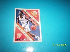 Buy 2013-14 NBA Hoops Spark Plugs #17 reggie jackson thunder Basketball Card