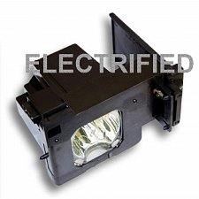 Buy PANASONIC TY-LA2006 TYLA2006 LAMP IN HOUSING FOR TELEVISION MODEL PT61DLX76