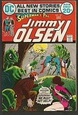 Buy Superman's Pal JIMMY OLSEN #151 1st series DC COMICS 1972