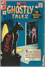 Buy GHOSTLY TALES #97 Charlton Comics Steve Ditko 1972