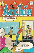 Buy Archie #231 ARCHIE 1973 VG Complete 1st print Jughead, Betty & Veronica