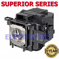 Buy ELPLP78 V13H010L78 SUPERIOR SERIES -NEW & IMPROVED TECHNOLOGY FOR Powerlite 97