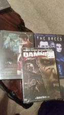 Buy Horror dvds Night skies Damned Breed Vampire sealed lot!
