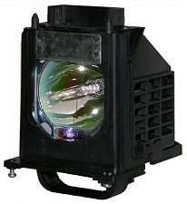 Buy MITSUBISHI 915P061010 LAMP IN HOUSING FOR TELEVISION MODEL WD65733
