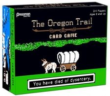 Buy The Oregon Trail Card Game