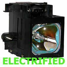 Buy SONY XL-2100 XL2100 XL-2100U XL2100U A1606075A A1606034B LAMP IN HOUSING