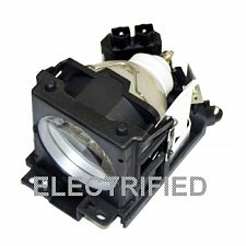 Buy HITACHI DT-00691 DT00691 FACTORY ORIGINAL BULB IN HOUSING FOR MODEL CPX455