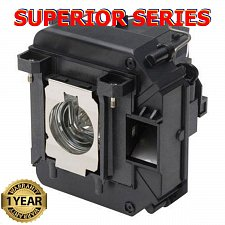 Buy ELPLP61 V13H010L61 SUPERIOR SERIES -NEW & IMPROVED TECHNOLOGY FOR EPSON EB-435W