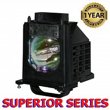 Buy MITSUBISHI 915P061010 SUPERIOR SERIES LAMP-NEW & IMPROVED TECHNOLOGY FOR WDY657