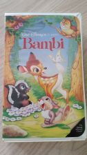 Buy Walt Disney's (Bambi) Black Diamond Edition-Used (405)