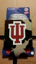 Buy Lot of 2 Indiana Hoosiers CAMO Can Koozies (405)