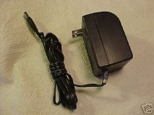 Buy 9v adapter cord = Brother P Touch PT 30 Printer Label Maker electric power plug