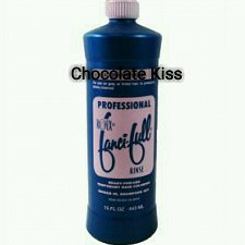 Buy ORIGINAL Roux Fanci-Full Temporary Color Rinse Chocolate Kiss 15.2 oz
