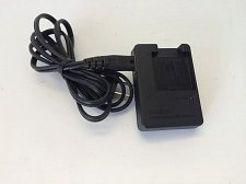 Buy Casio BC 60L battery charger - camera Exilim EX S10 EX Z80 EX Z90 wall plug cord
