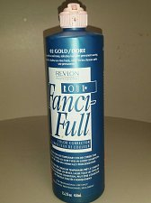 Buy Roux Fanci-Full #02 GOLD / DORE Temporary Haircolor Rinse Original HTF