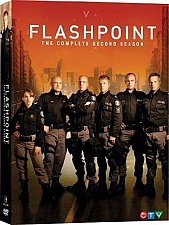 Buy FLASHPOINT DVD complete second season 2 two - 6disc 763minutes 22episodes