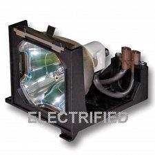 Buy SANYO 610-308-1786 6103081786 OEM LAMP IN E-HOUSING FOR MODEL PLC-XC10
