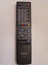 Buy Denon RC 1169 Remote Control - DVD BluRAY AVR 1613 AVR 1612 AVR 1513 AV RECEIVER
