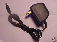 Buy 4.5v 250mA 4.5 volt power supply = Sony radio cassette CD player electric plug
