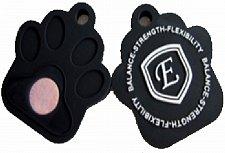 Buy Holistic Negative Ion Silicone Health & Wellness Pet Tag EJCN-SE002 20% OFF