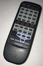 Buy Toshiba VC 624 VCR combo Remote Control M624 C M625 C M628 M635 W612 W603 W403