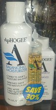 Buy Aphogee Two-step Treatment Protein Moisture Balance and Hot Oil Treatment System