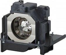 Buy PANASONIC ET-LAE300 ETLAE300 FACTORY ORIGINAL LAMP IN HOUSING FOR PT-EX800Z