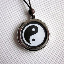 Buy ELECTRIFIED FEEL BETTER EJCN-045A Ying Yang Quantum LIMITED EDITION Pendant