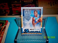 Buy 2013-14 NBA Hoops Dreams #1 Andrew Nicholson Orlando Magic Basketball