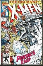 Buy WOLVERINE: Uncanny X-men #285 Marvel Comics 1st print 1992
