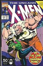 Buy WOLVERINE: Uncanny X-men #278 1st print 1991 Marvel Comics