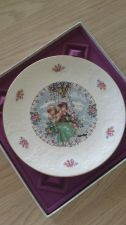 Buy ROYAL DOULTON 1980 VALENTINES DAY PLATE