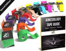 "Buy Physix Gear Sport Kinesiology Tape 2"" x 16.5' Pro"