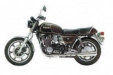 Buy 78-81 Yamaha XS1100 / XS1100E Service Repair Manual CD -- XS Eleven XS11 1100 E