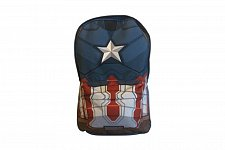 Buy :10773U - Captain America Nylon Kids Backpack