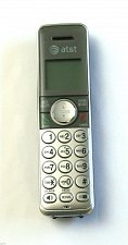 Buy CL82201 AT&T Cordless Handset - remote tele phone DECT wireless 1.9GHz att CID