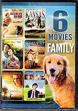 Buy 6movie DVD Samantha MATHIS Heather MATARAZZO Monet MAZUR Peggy REA Shirley JONES