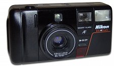 Buy Canon Sure Shot TELEMAX 35mm film camera 38-70mm 1:3.5/6.0 Zoom Lens