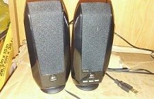 Buy Logitech S150 USB Speakers with Digital Sound
