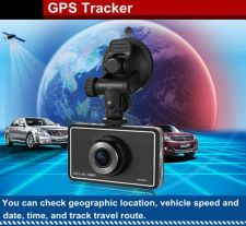 "Buy Smash for Cash Cam 3000 Full HD1080p 170* Angle with GPS DVR Camera 3"" screen"