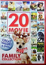 Buy 20Movie DVD Emma ROBERTS Camilla BELLE Elisha CUTHBERT Anne ARCHER Ellen BARKIN
