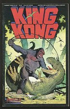 Buy KING KONG #3 Stout Cover