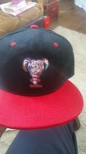 Buy Harley Quinn hat baseball cap new
