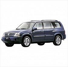Buy 2001-2002-2003-2004-2005-2006 Suzuki Grand Vitara XL-7 Service Manual on a CD