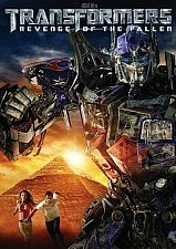 Buy new Transformers Revenge Of The Fallen DVD Shia LABEOUF Megan FOX John TURTURRO