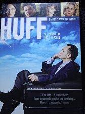 Buy HUFF first season one series 4disc DVD Hank AZARIA Paget BREWSTER Blythe Danner