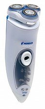 Buy no power no extras= Norelco Philips Cool Skin Electric Rechargeable Shaver 7775X